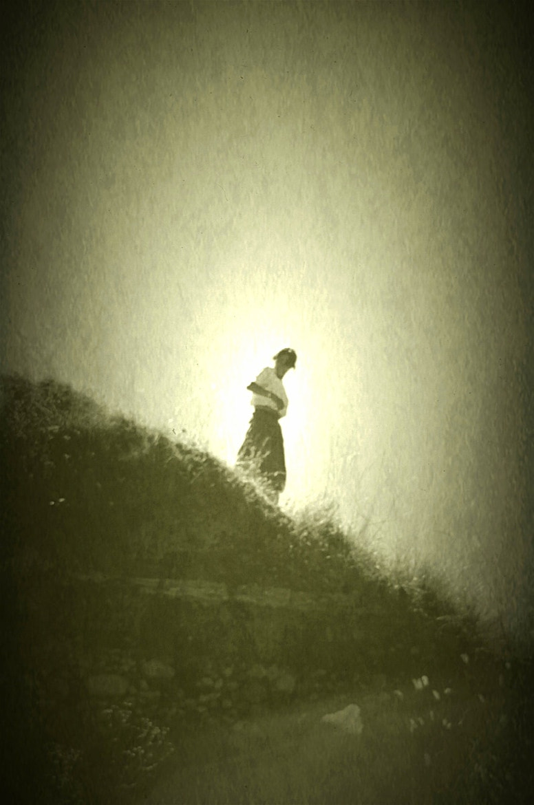 Photograph Woman by Angelo Poletti on 500px