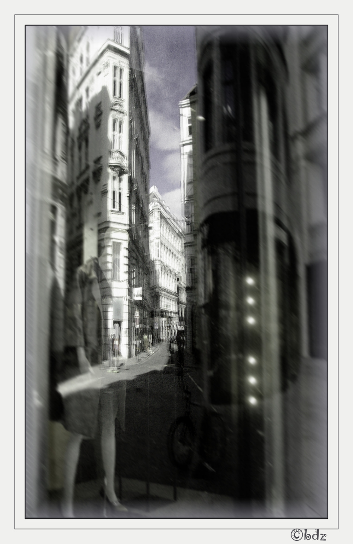 Photograph city reflections ... by Betty Ditscheid-Zweers on 500px
