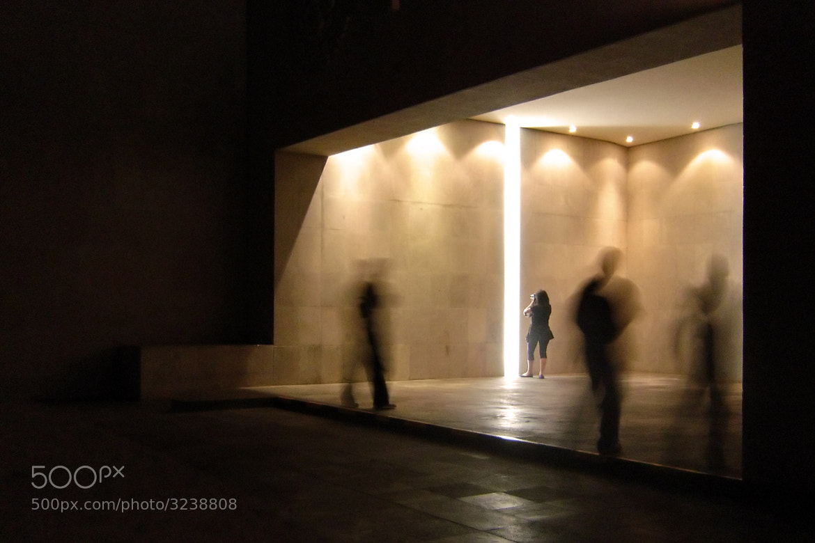 Photograph Surrounded by ghosts by Luis Alberto Alvarez on 500px