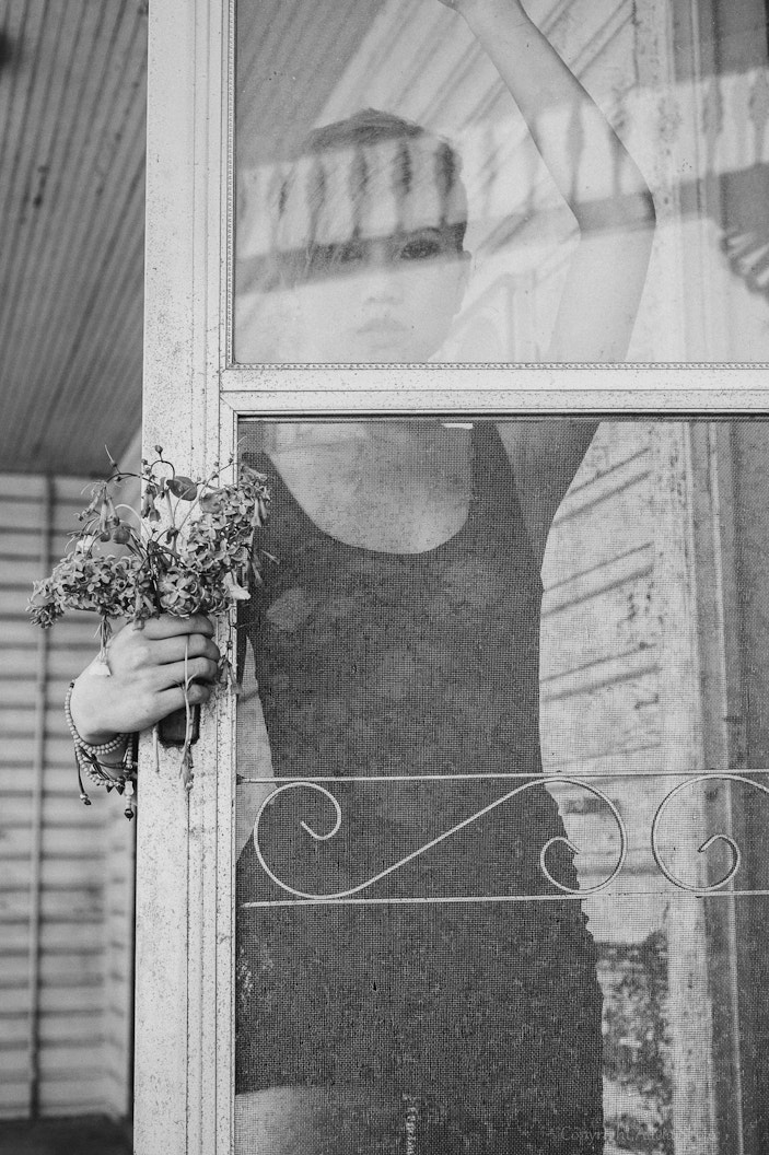 Photograph Still Waiting by Alicia Skojec on 500px
