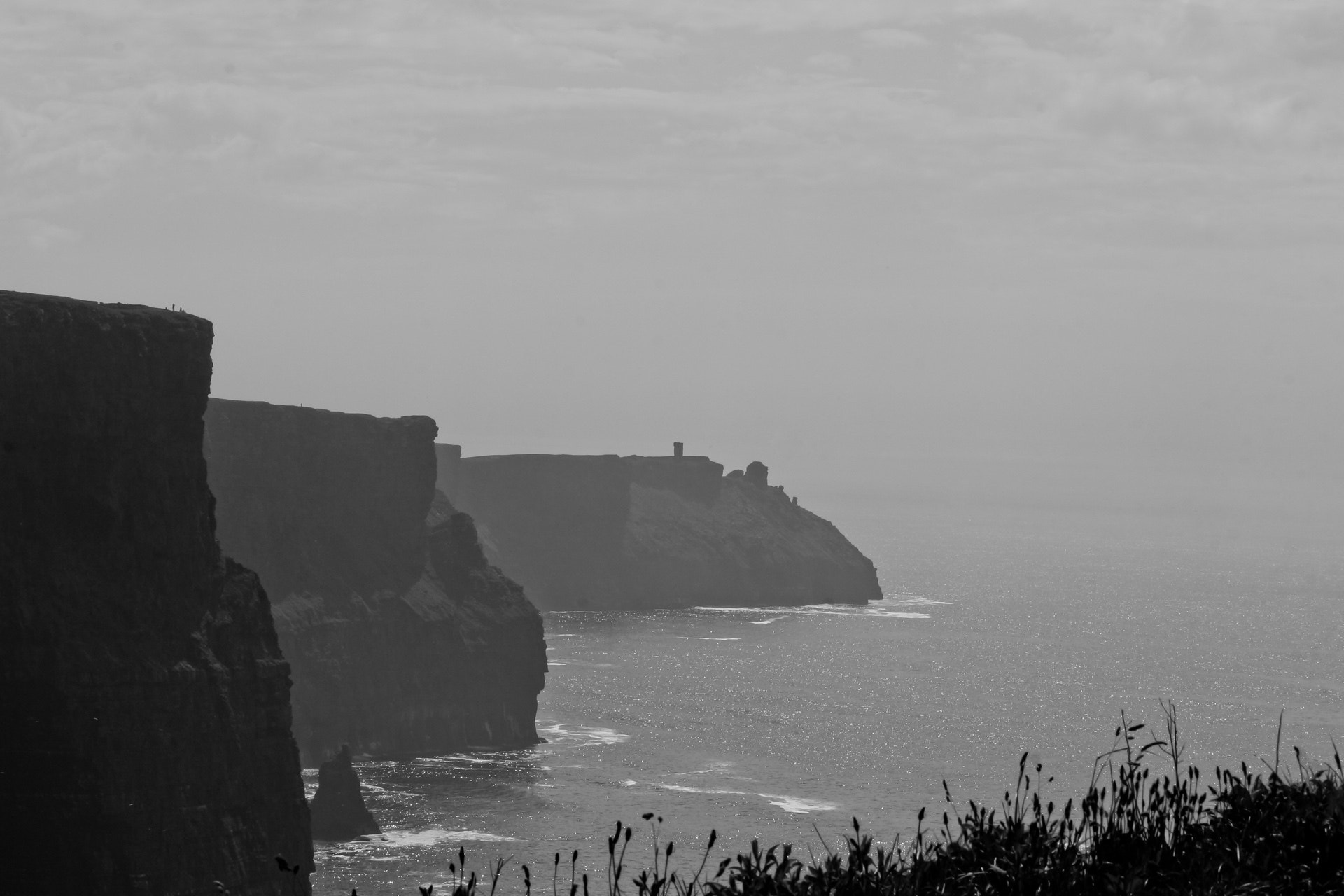 Photograph Cliffs of Moher by Florian Szasz on 500px