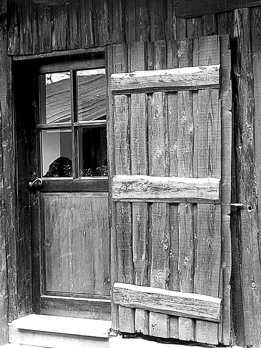 Photograph Door by Sushila C. on 500px