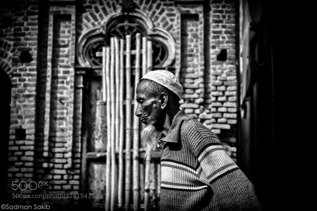 Photograph Autumn of life by Sadman Ismam on 500px