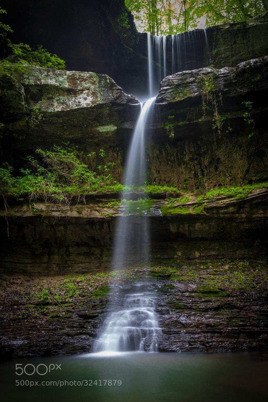 Photograph Waterfalls by Ken Thomann on 500px