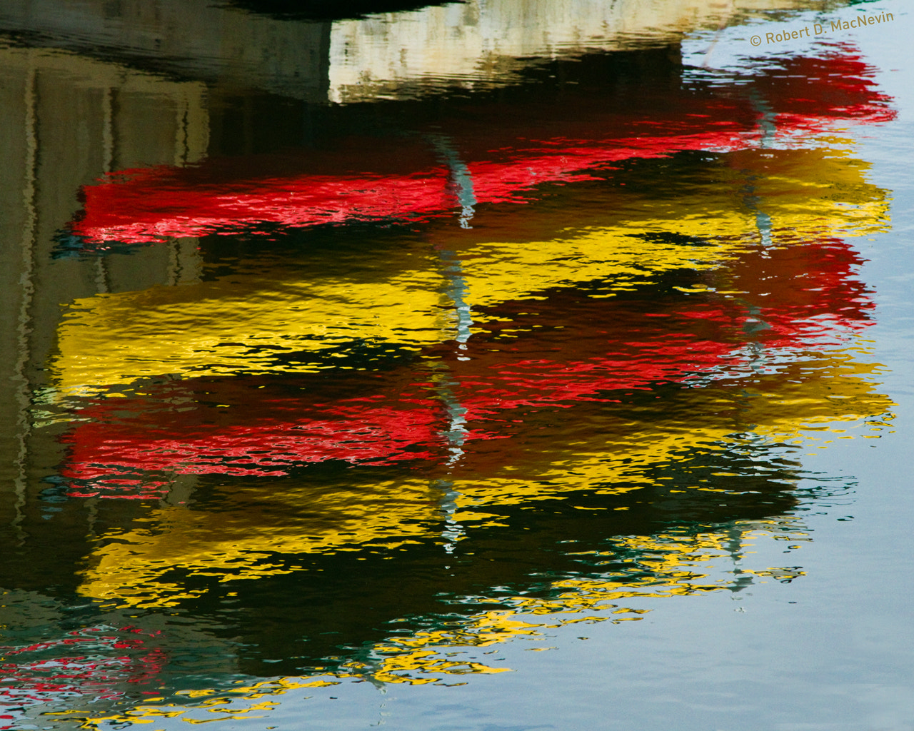 Photograph Rippled by Robert D. MacNevin on 500px