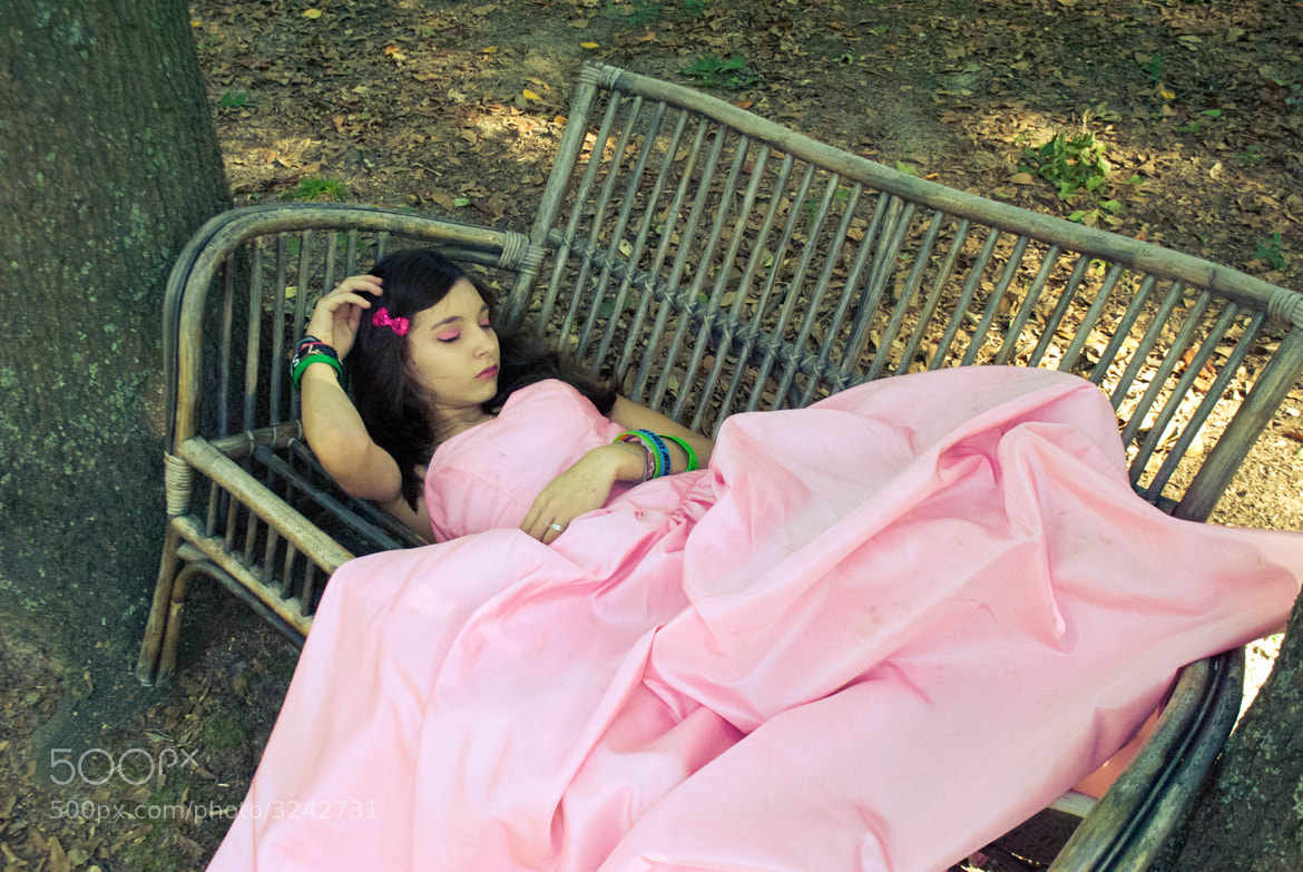 Photograph Sleeping Beauty by Daniela  Brown on 500px