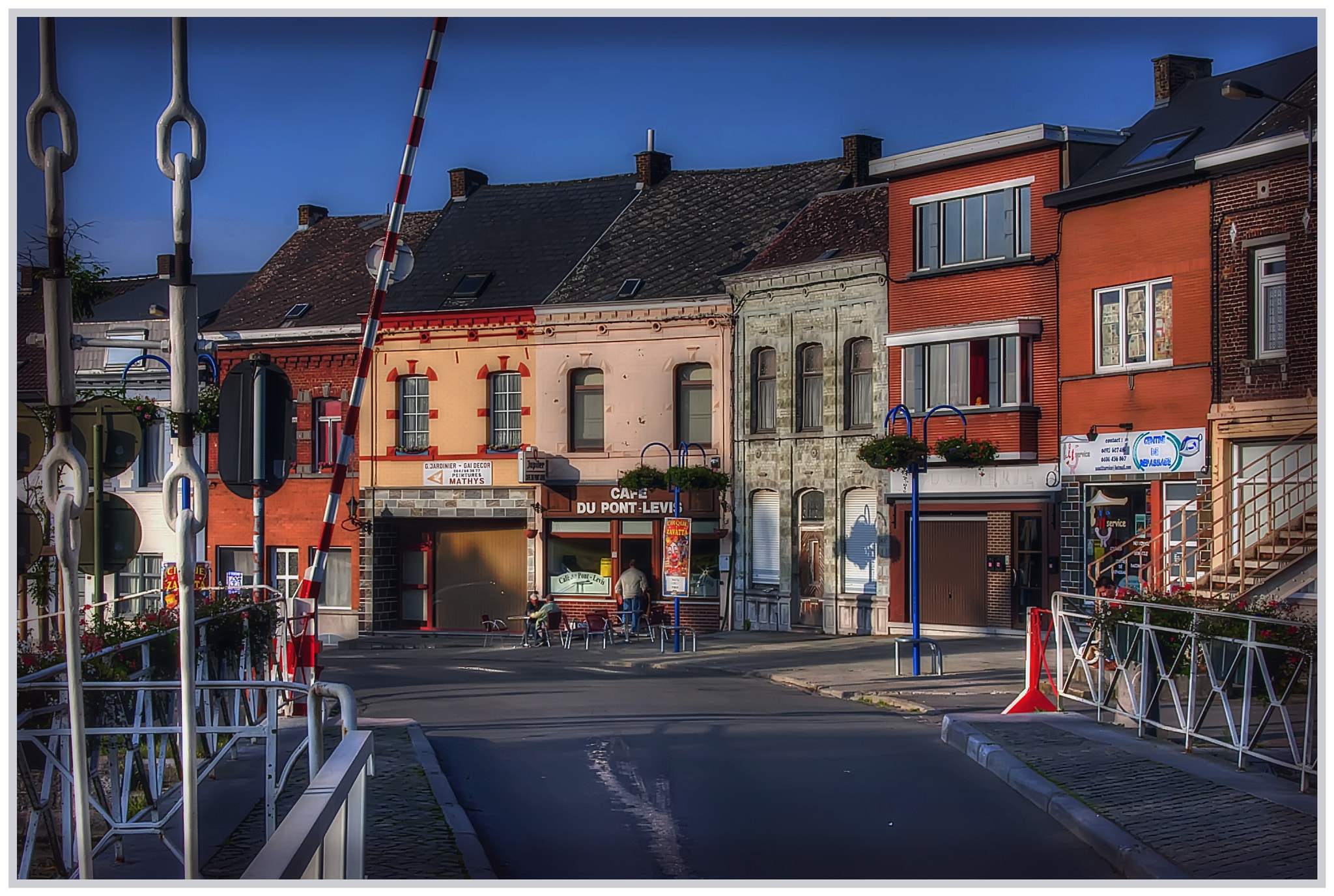 Photograph Belgium_Small Vil by Gene  Brooking on 500px