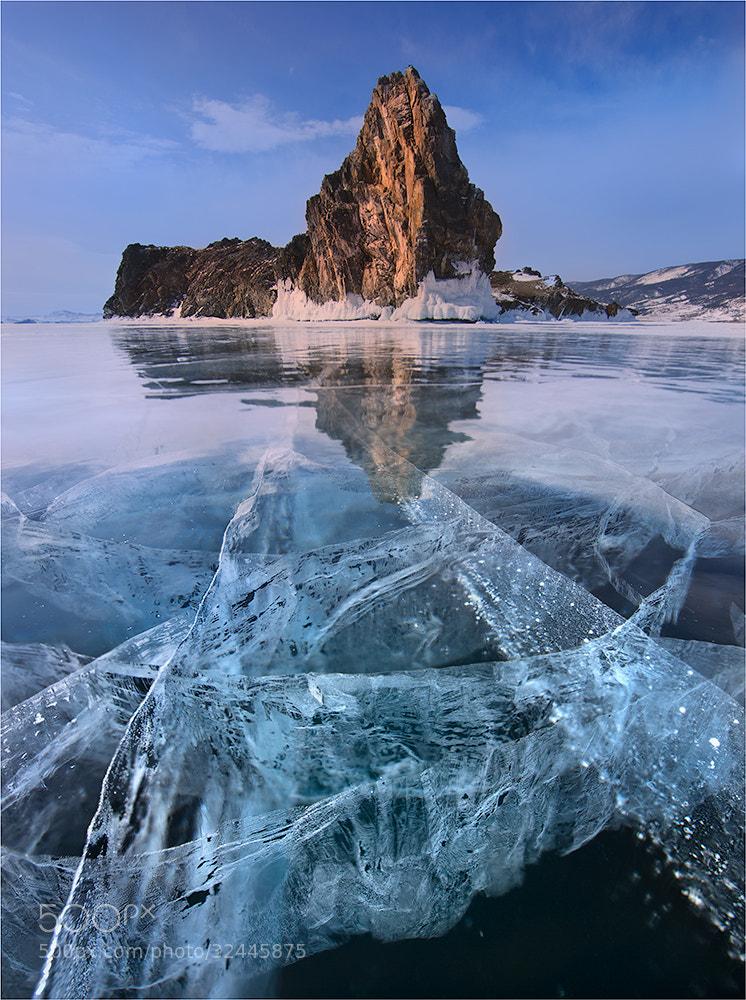Photograph Baikal Lake by Yury Pustovoy on 500px
