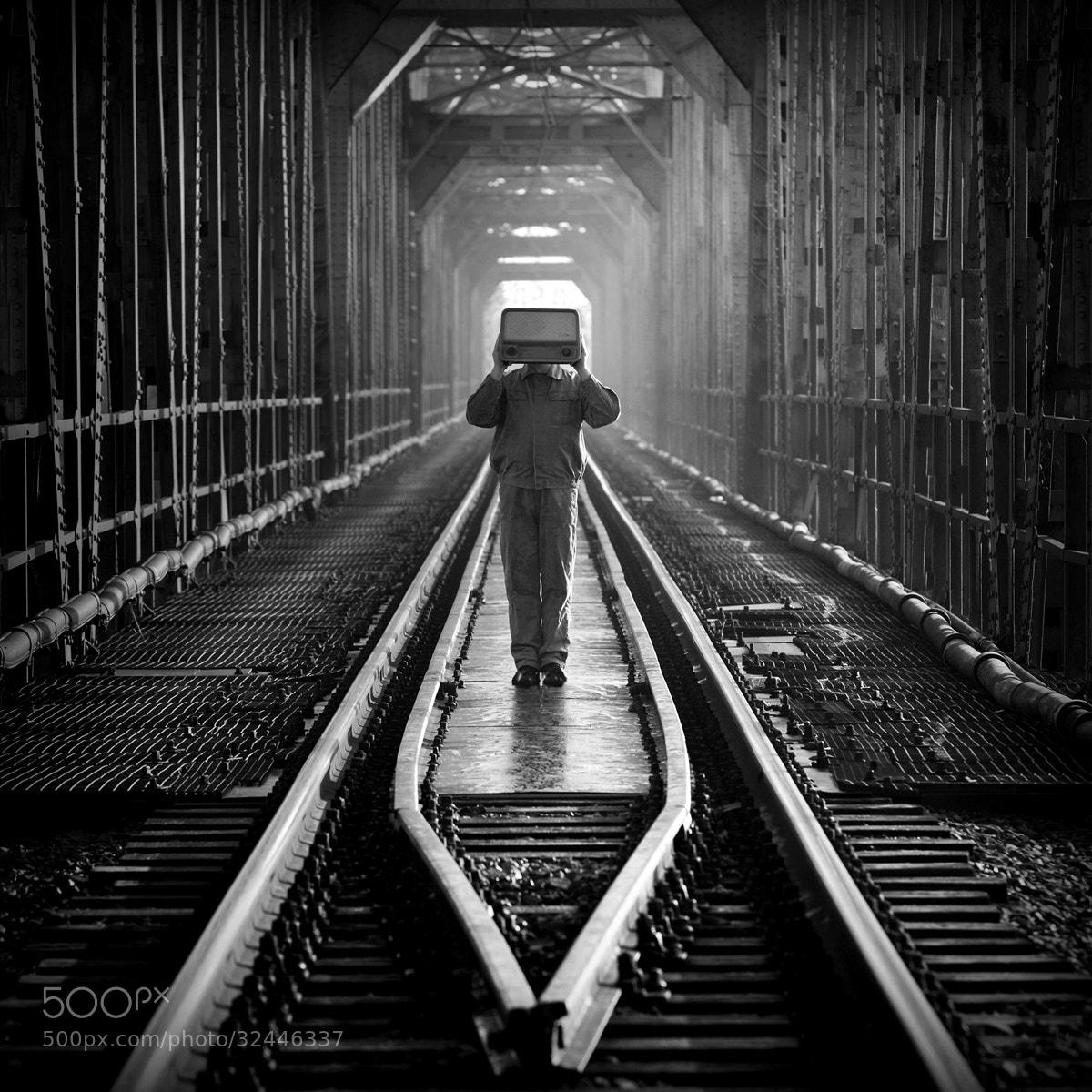 Photograph dangerous broadcast by Sebastian Luczywo on 500px