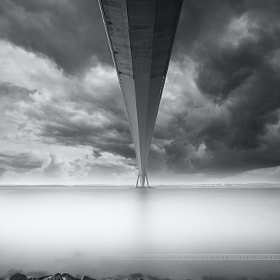 • Normandie Bridge •