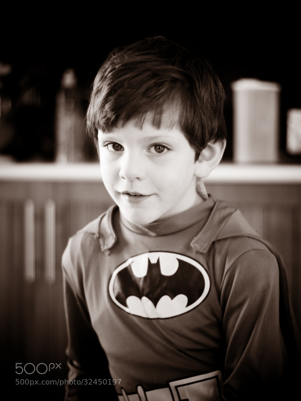 Photograph My Bat-boy by tsuken on 500px