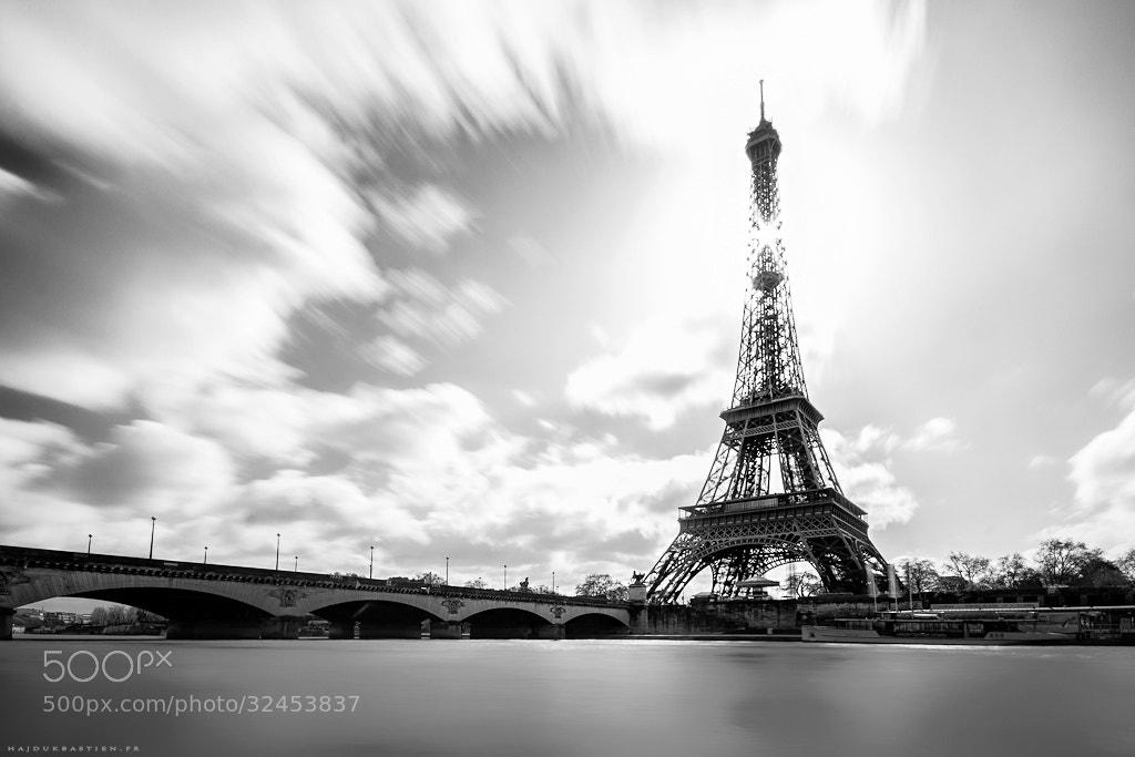Photograph Le temps passe by Bastien HAJDUK on 500px