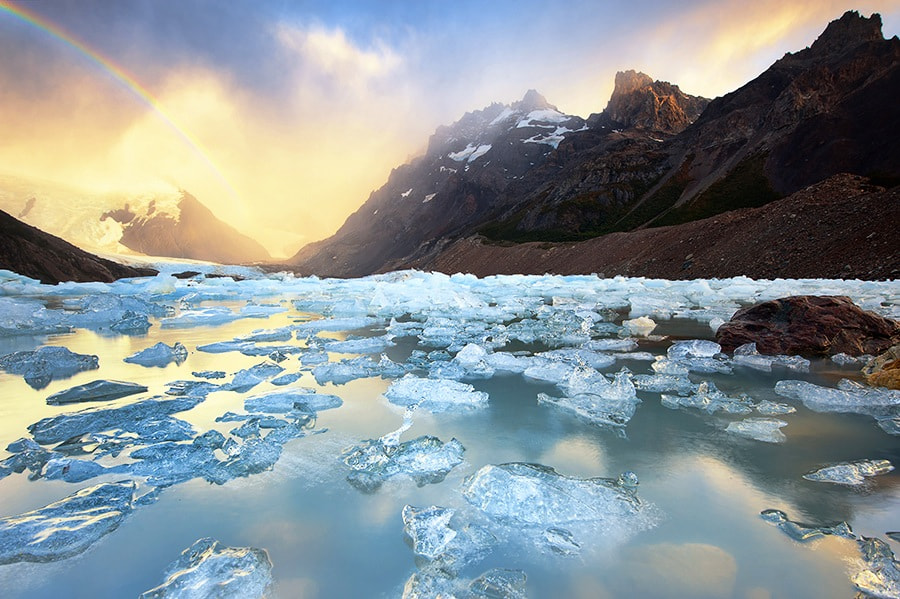 Photograph Icy by Michael Thien on 500px