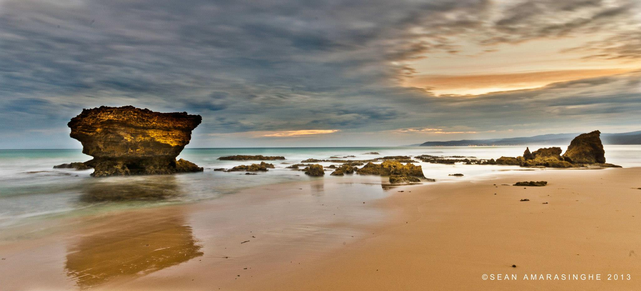 Photograph Aireys Inlet  by Sean Amarasinghe on 500px