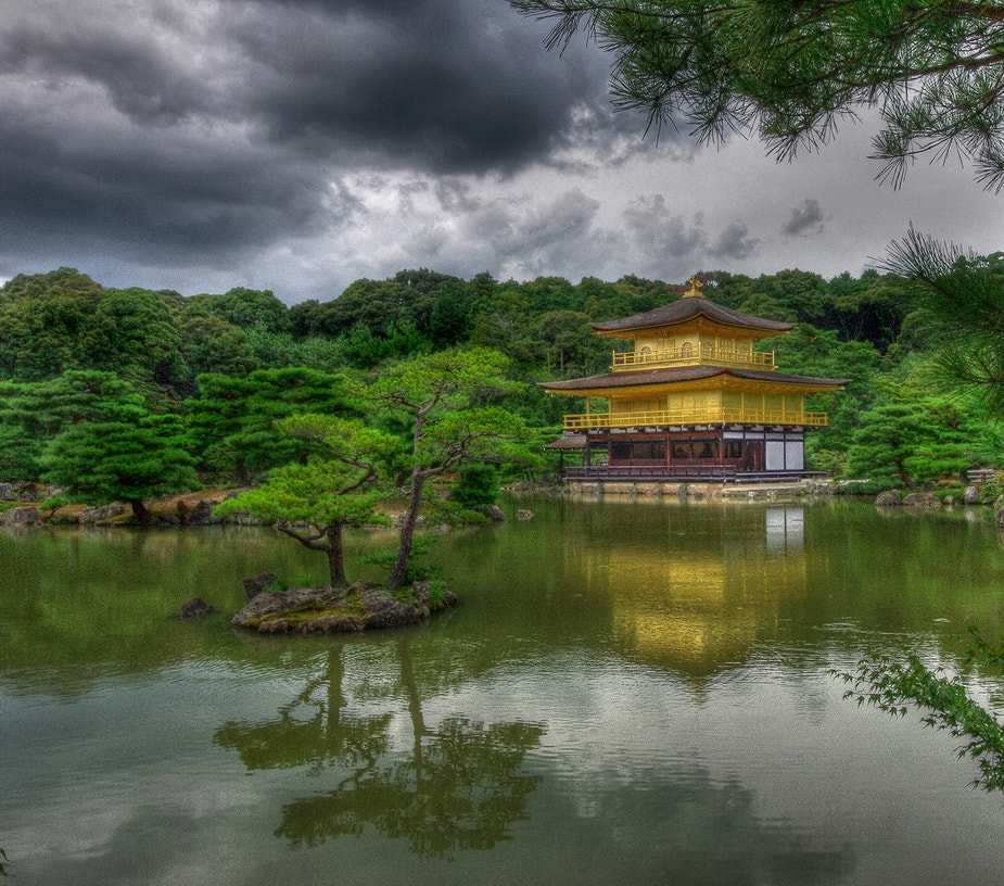 Photograph The Golden Temple by Jose Antonio Montoya on 500px