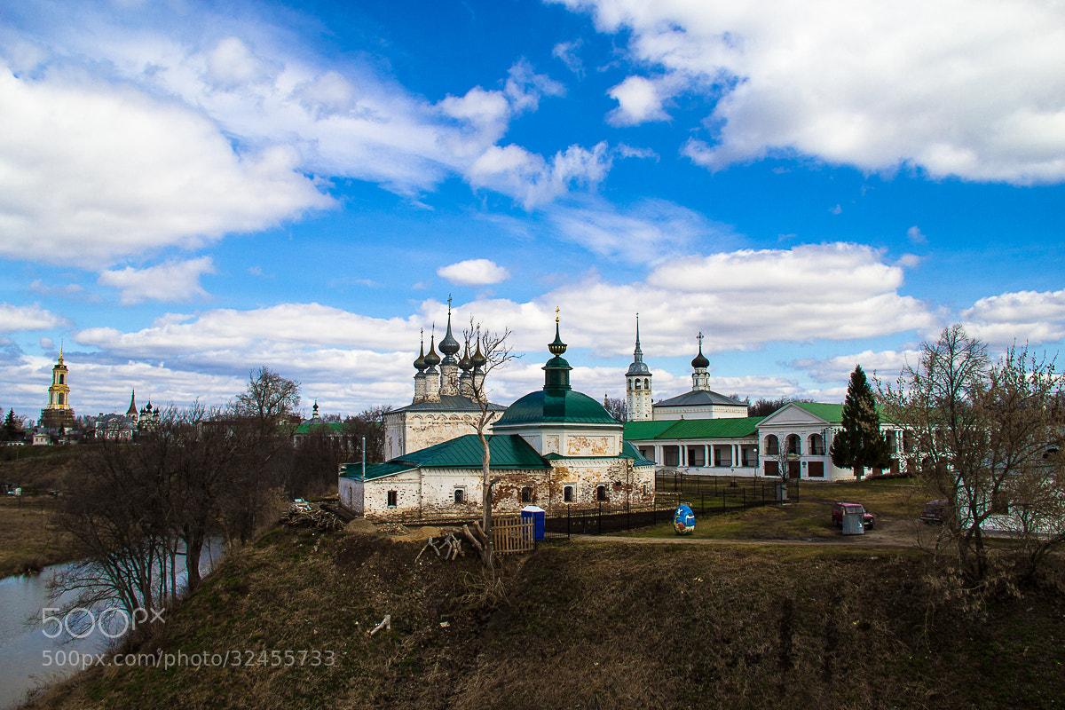 Photograph Suzdal by Ekaterina Kochetkova on 500px