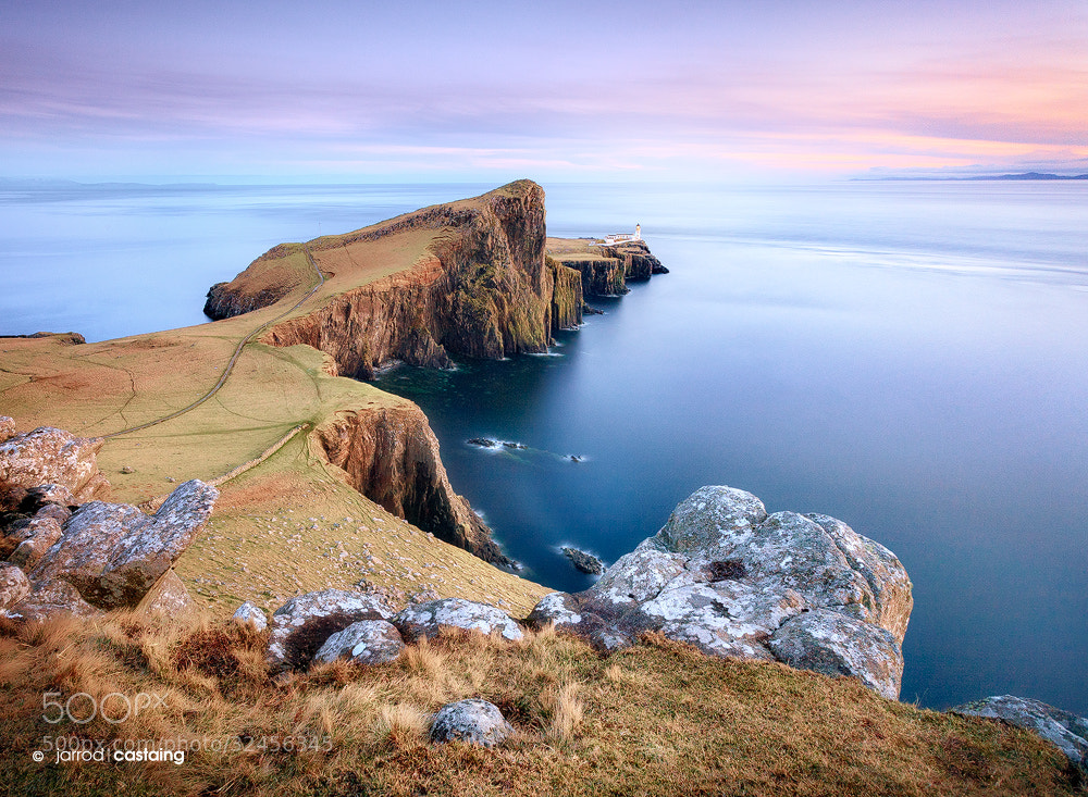 Photograph Neist Point by Jarrod Castaing on 500px