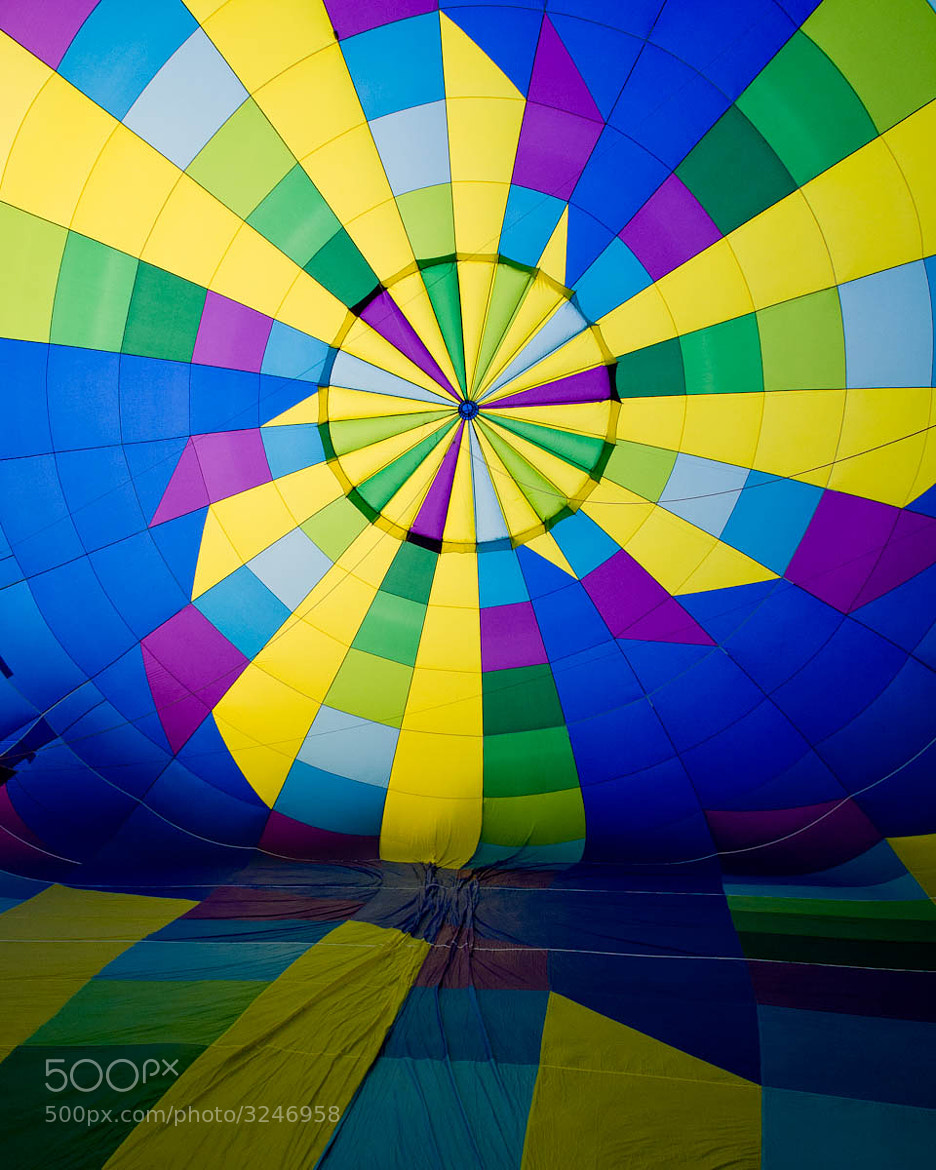 Photograph Balloon Abstract by Chris Drew on 500px