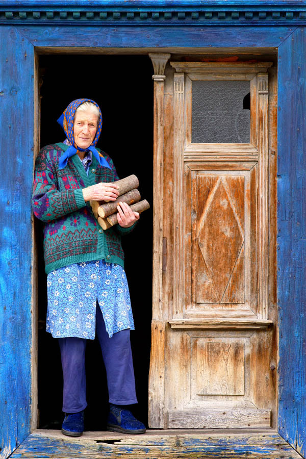 Photograph HOUSEWIFE 11 by Aleksander  on 500px
