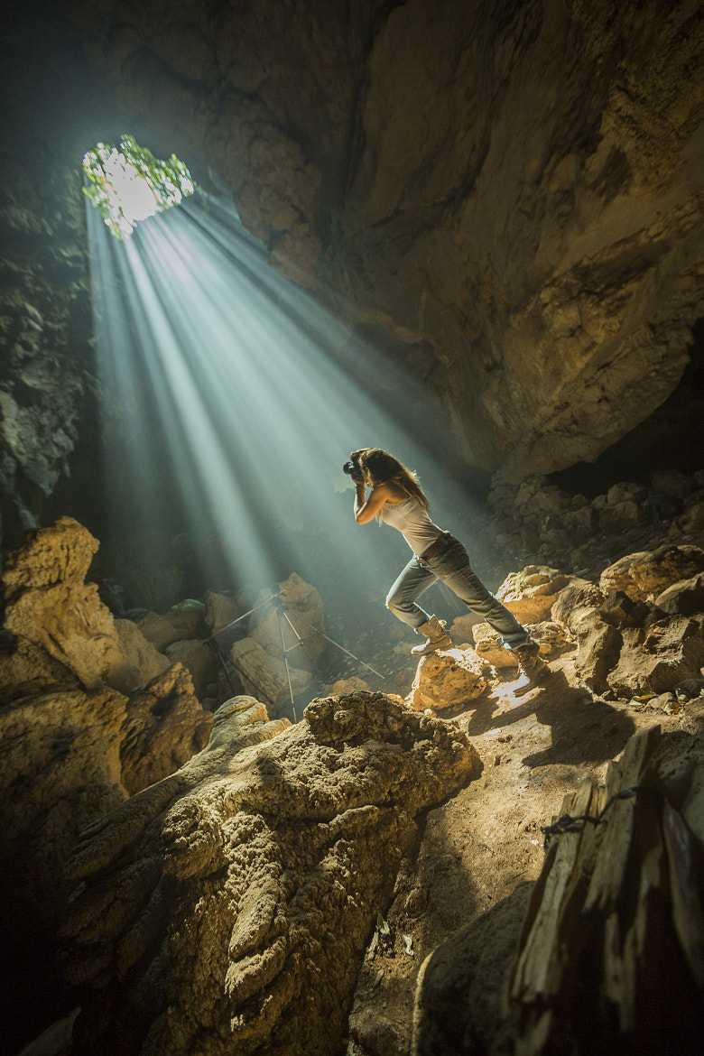 Photograph the magic and photography by Ivan Castro on 500px