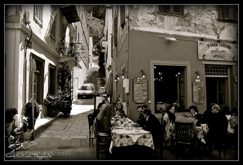 Photograph Nafplio Greece by Konstantinos Tsagkalidis on 500px