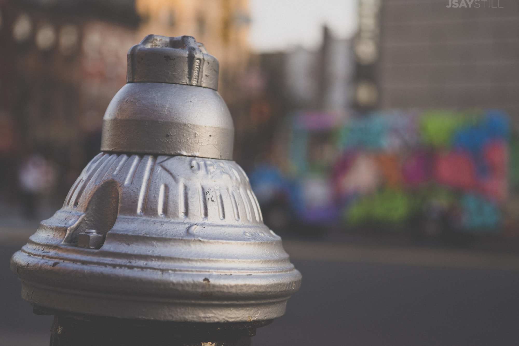 Photograph Hydrant by JJ Sereday on 500px