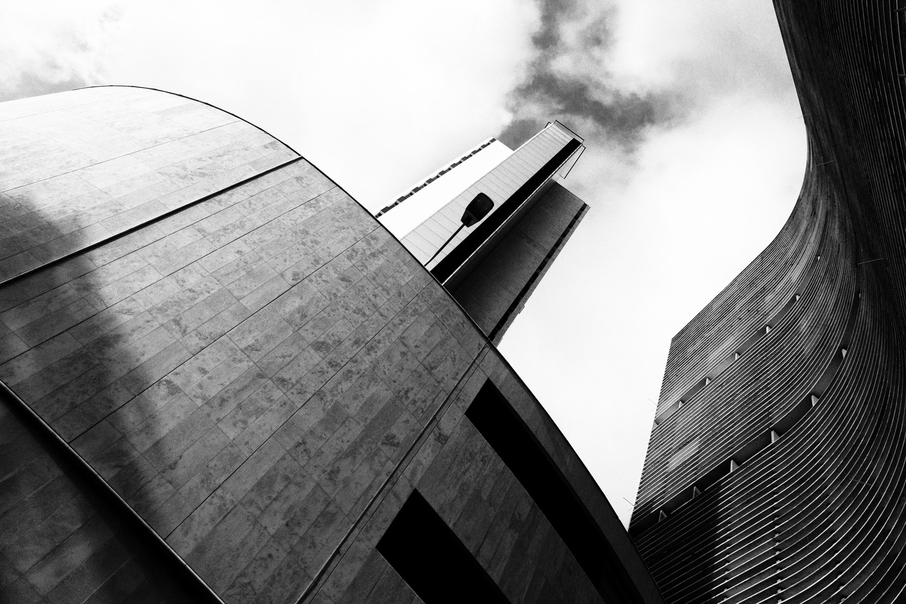 Photograph urban shapes by ovos photography on 500px