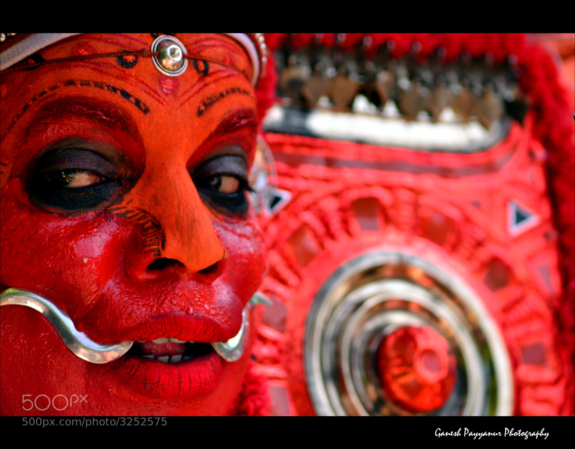 Photograph The look! by Ganesh Payyanur on 500px