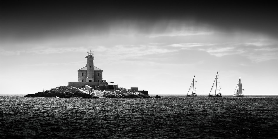 Photograph Lighthouse by Petr Koval on 500px