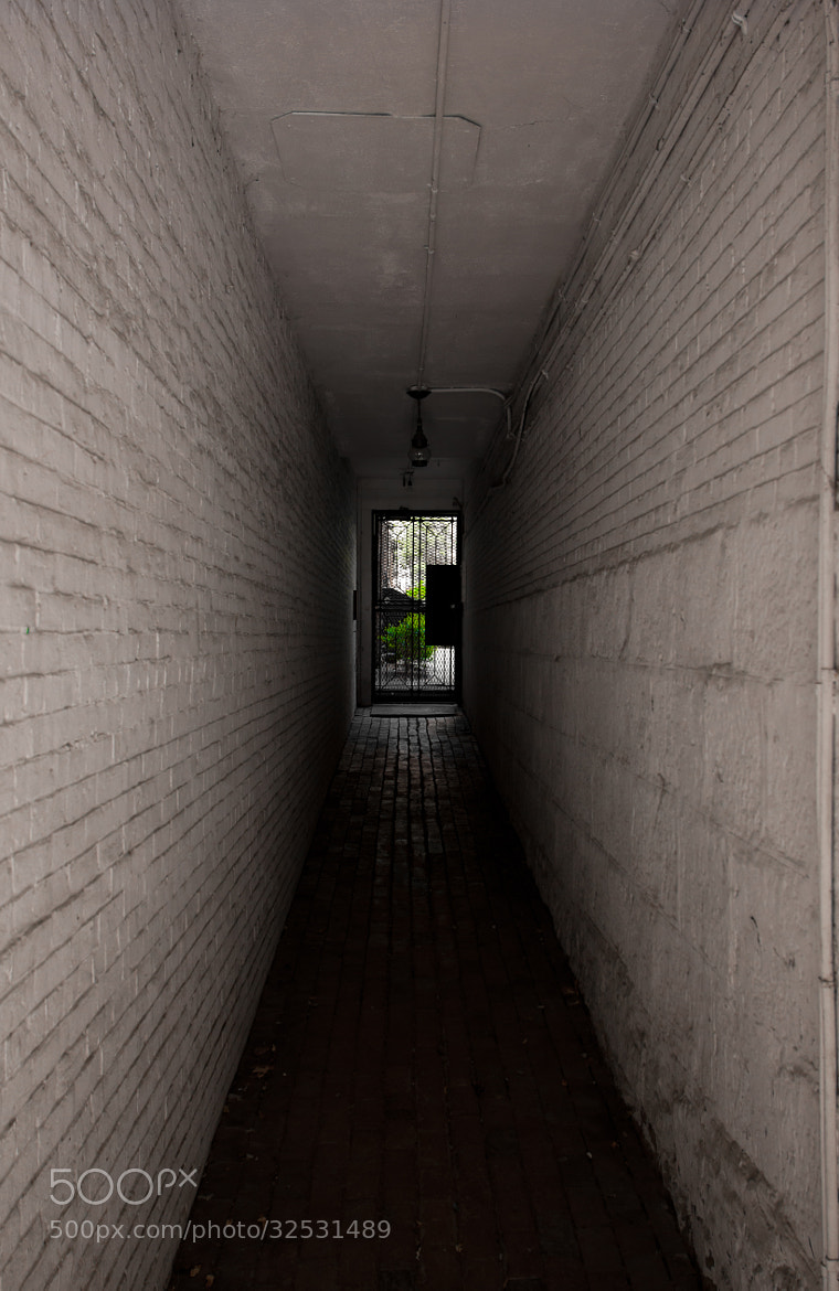 Photograph Hallway by Stephen s on 500px
