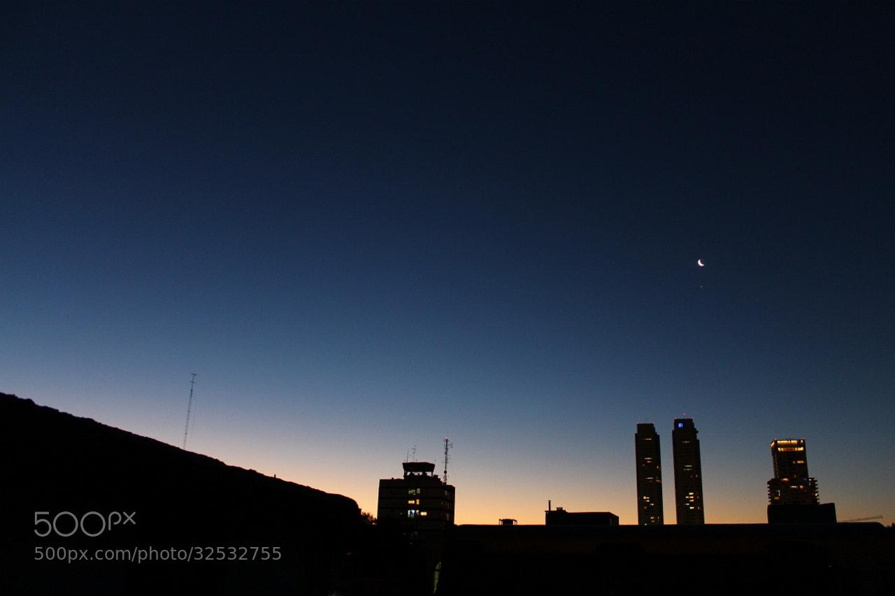Photograph Desde mi terraza.. by Hugo Desch on 500px