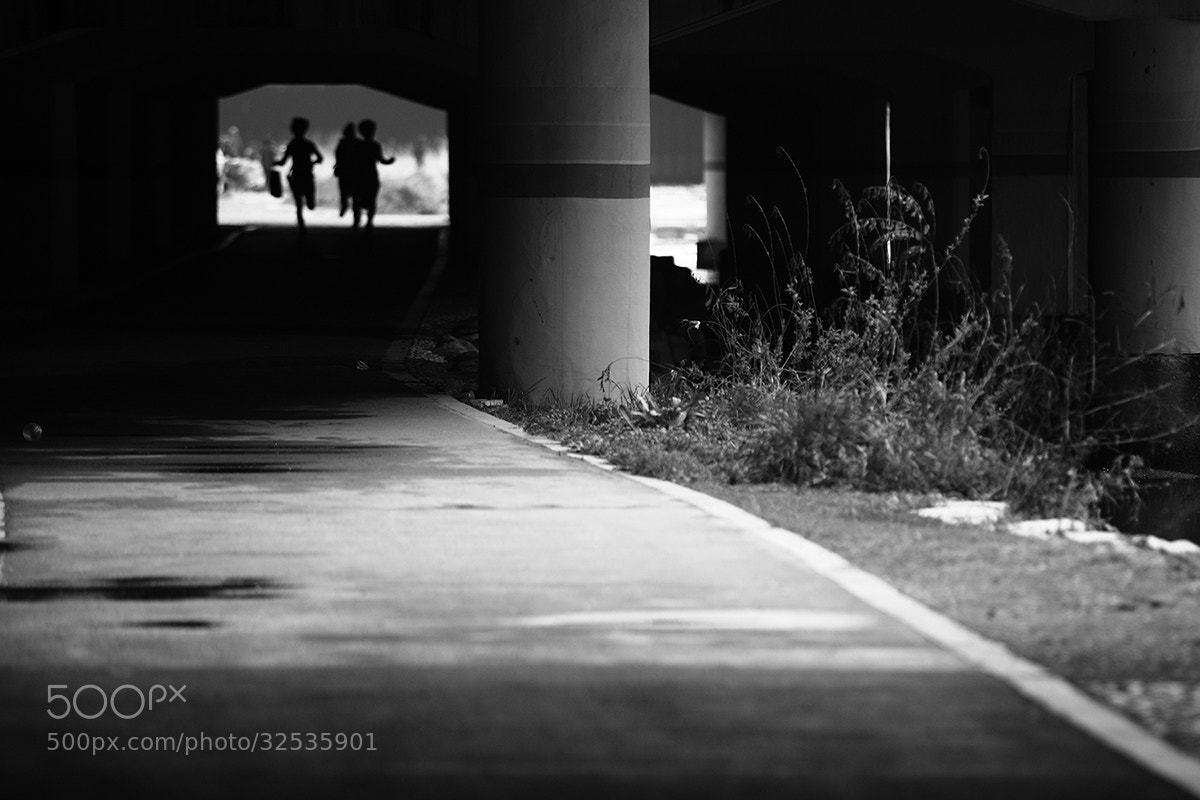 Photograph like Jules and Jim by June Yeong on 500px