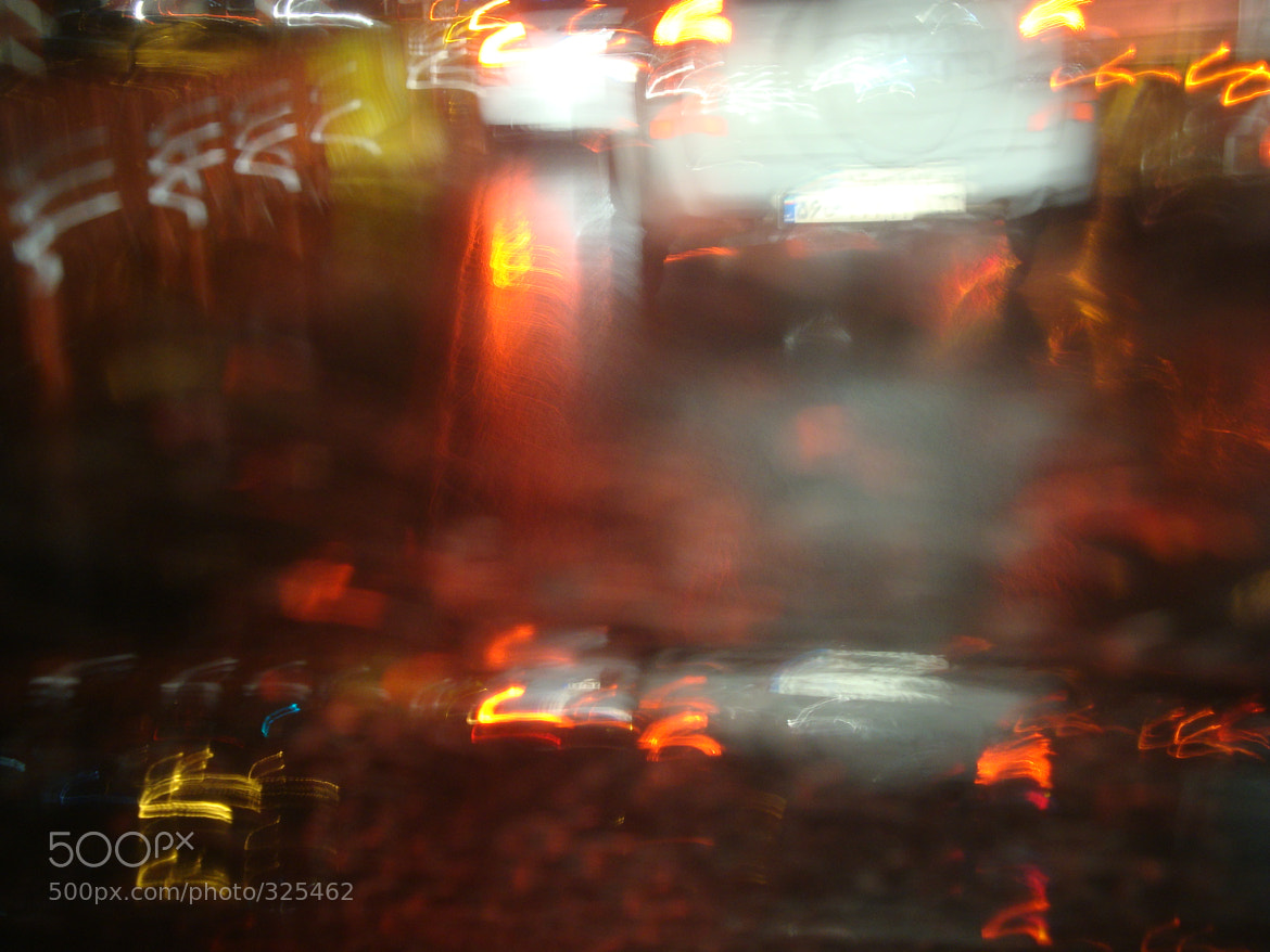 Photograph running lights by azadeh sgh on 500px