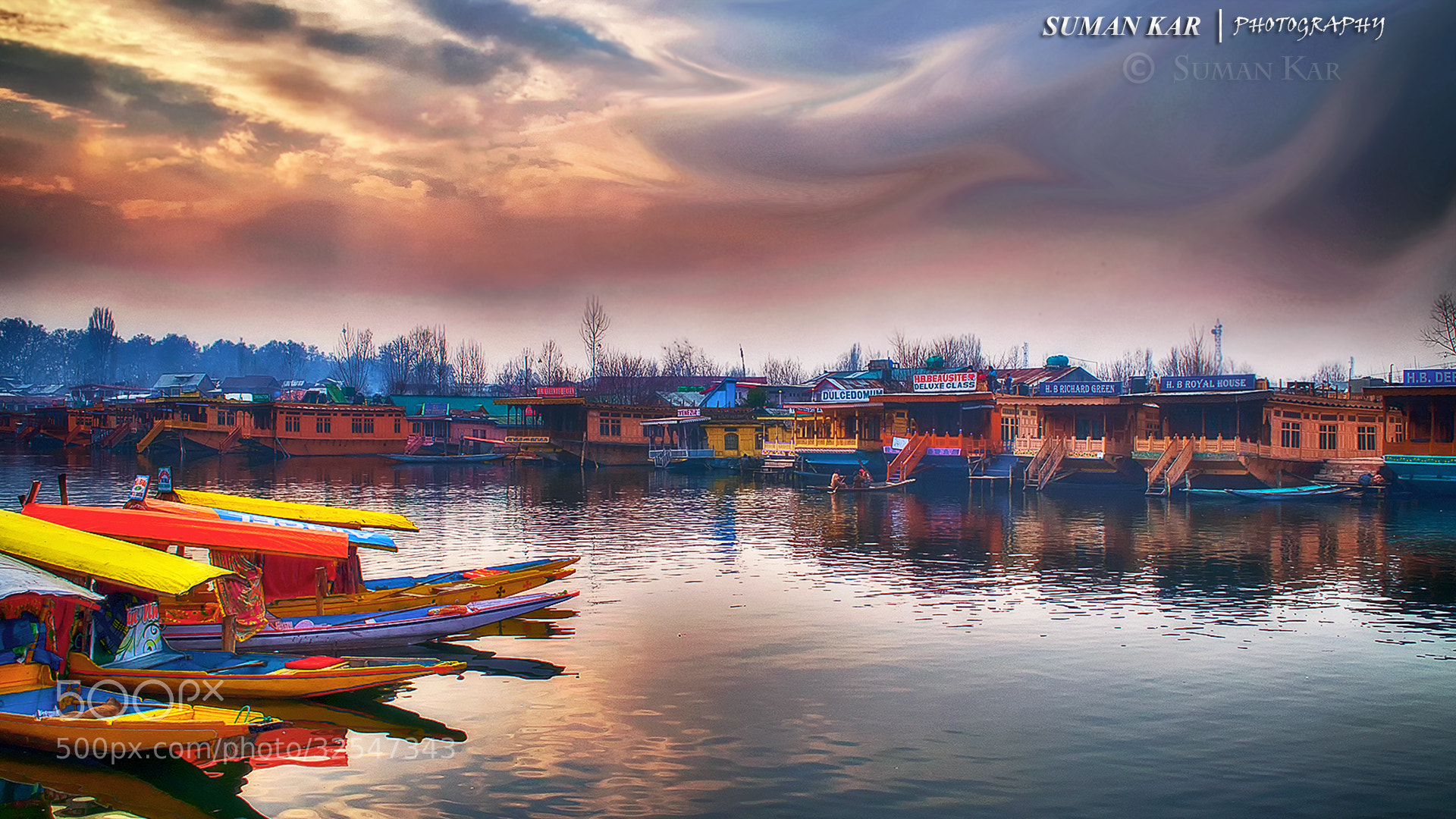 Photograph Fantasy by Suman Kar on 500px