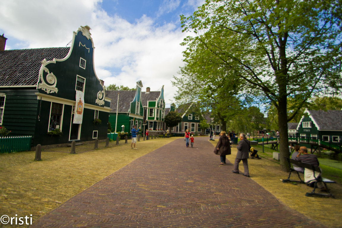 Photograph Amsterdam by Cristi T on 500px