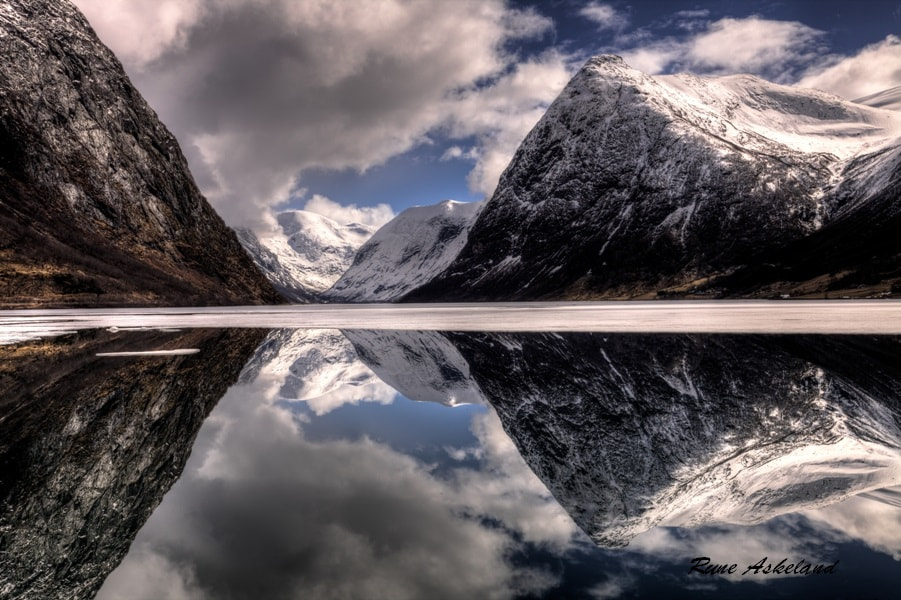 Photograph Quiet by Rune Askeland on 500px