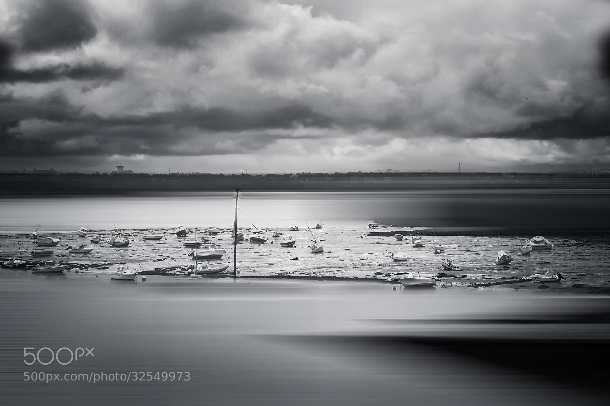 Photograph Le calme avant la tempête by Laurence Penne on 500px