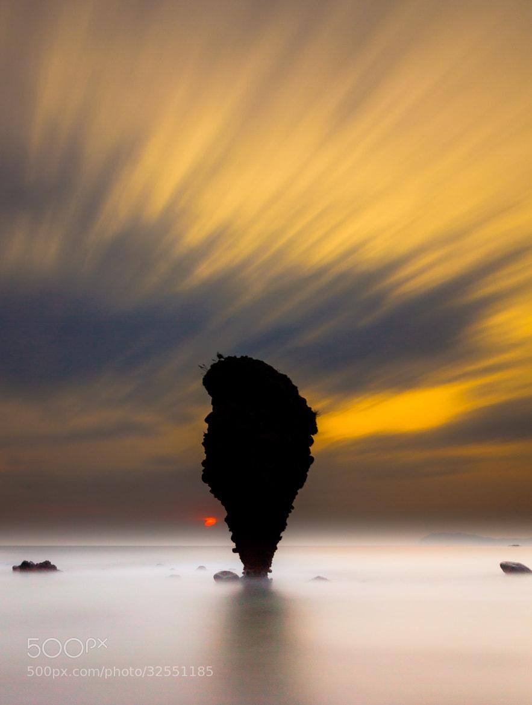 Photograph Sunrise by Mitsuhiko Kamada on 500px