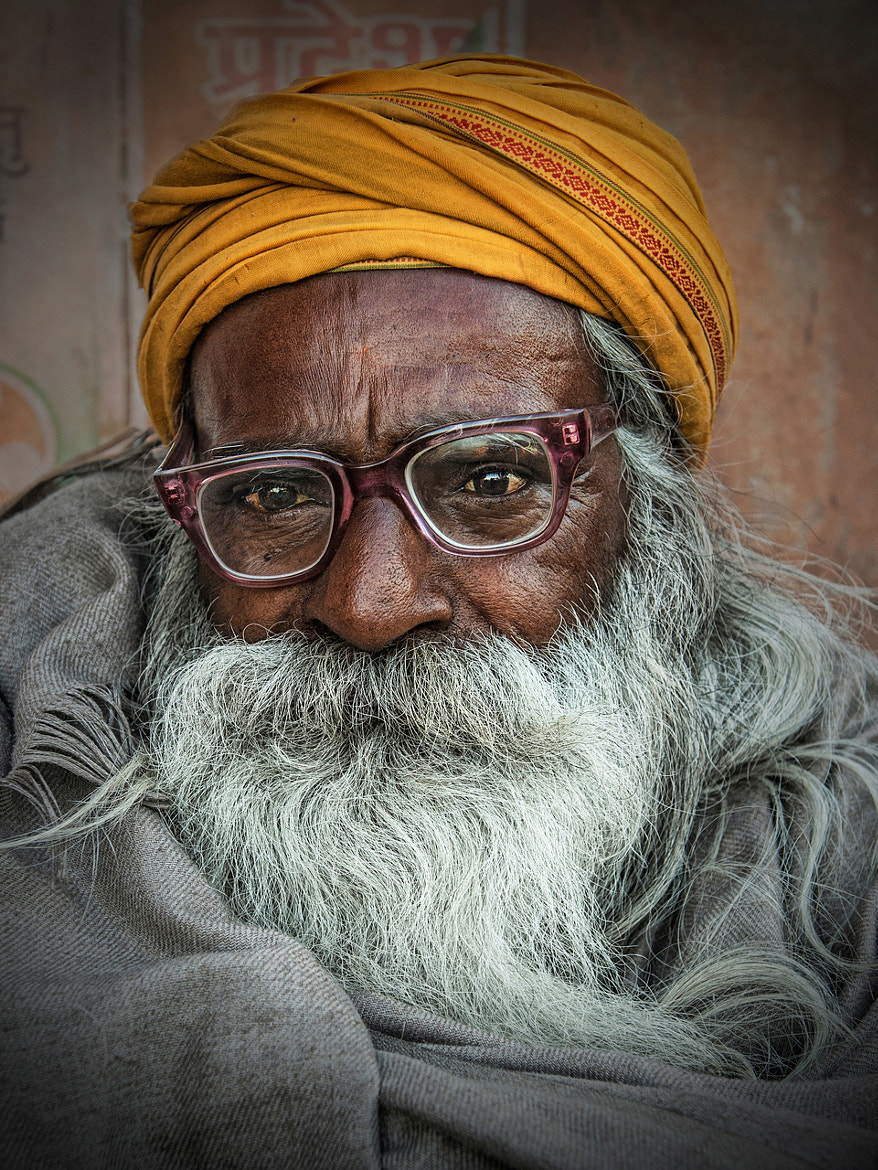 Photograph Old man by Stefan Cruysberghs on 500px