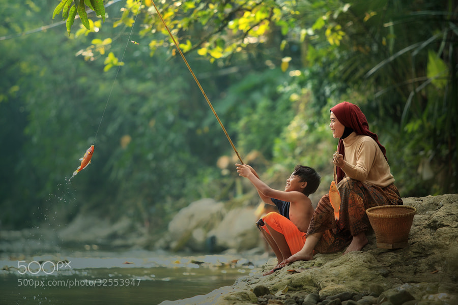 Photograph yeeaaahh..!! by taufik sudjatnika on 500px
