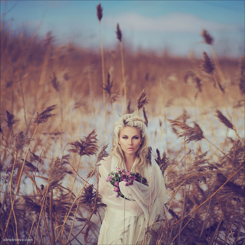 Photograph Untitled by Alina Troeva on 500px