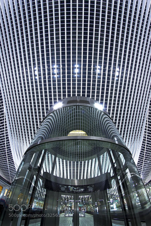 Photograph Calatravanism LXXIII by Arnd Gottschalk on 500px