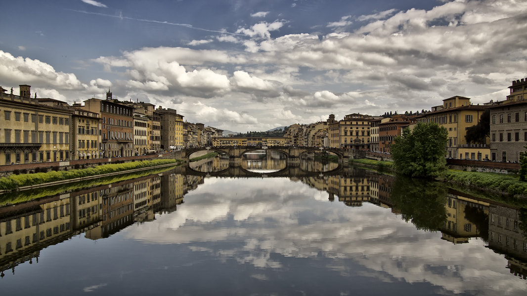 Photograph Florence by Sandra Löber on 500px