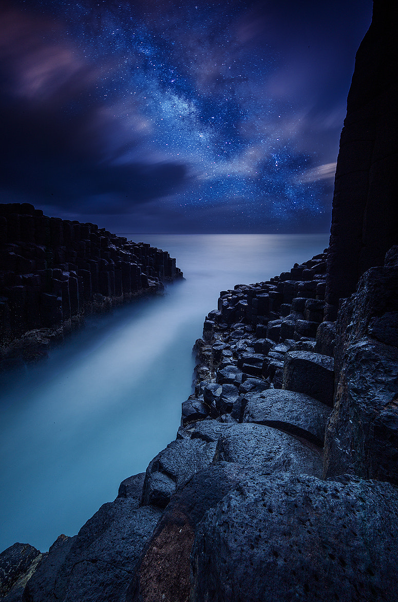 Photograph Fingal Head  by Byron Prukston on 500px