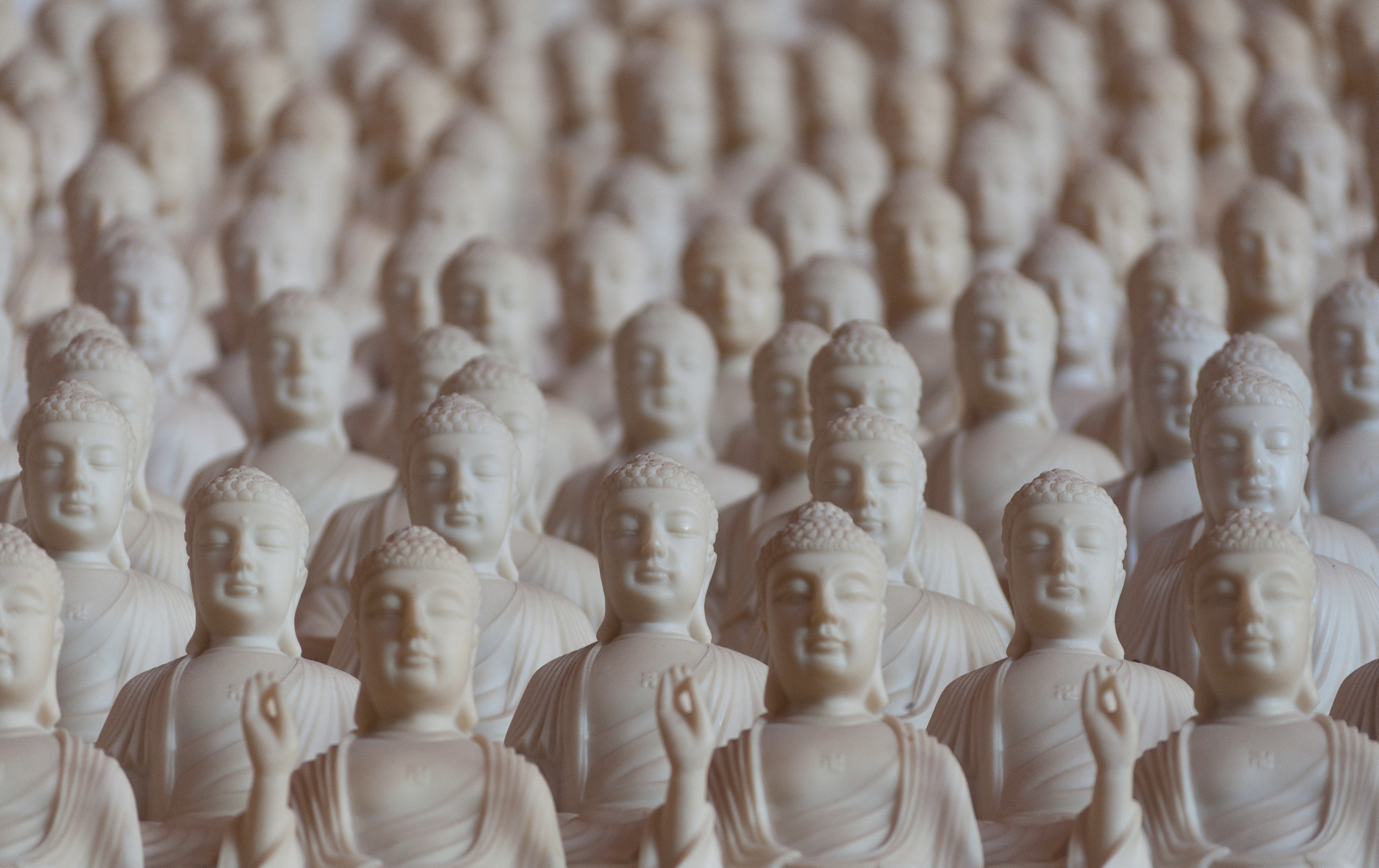 Photograph Buddha Convention by John Virgolino on 500px