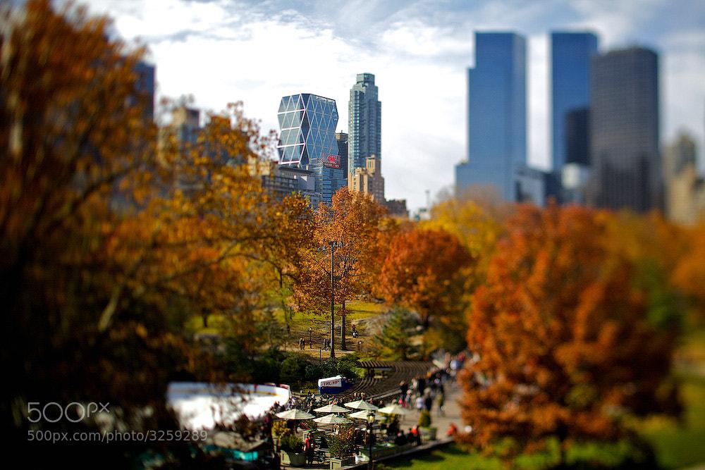 Photograph New York by Evgeny Vasenev on 500px