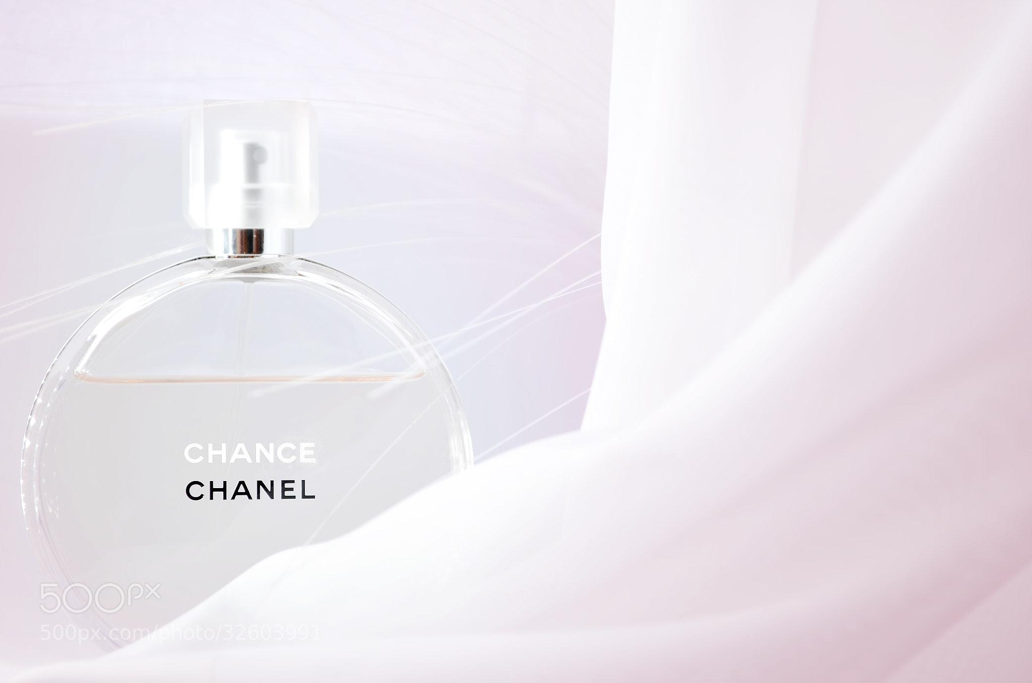 Photograph Chanel Chance by Margo Davidyan on 500px