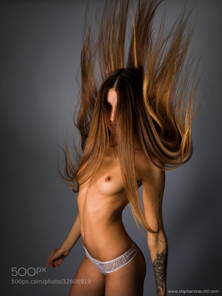Photograph Medusa by Stephan Brauchli on 500px