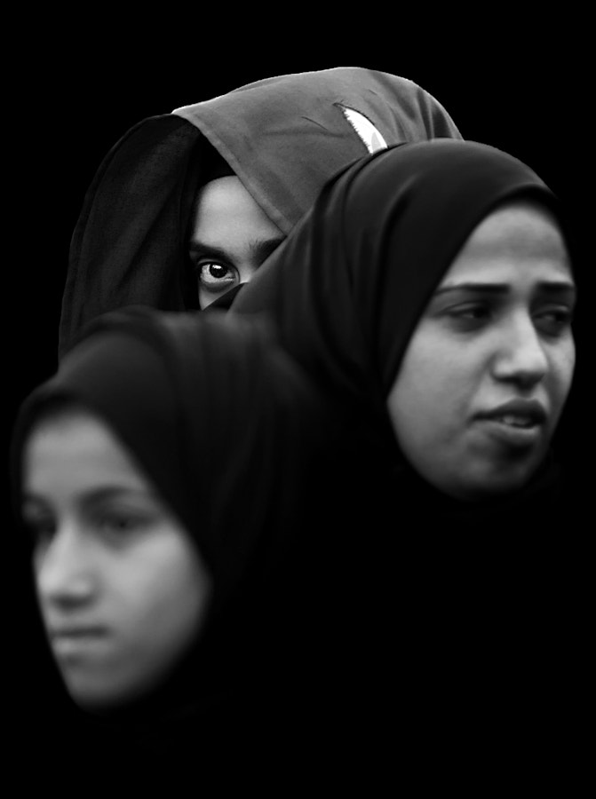 Photograph Faces by Hussain Ali on 500px