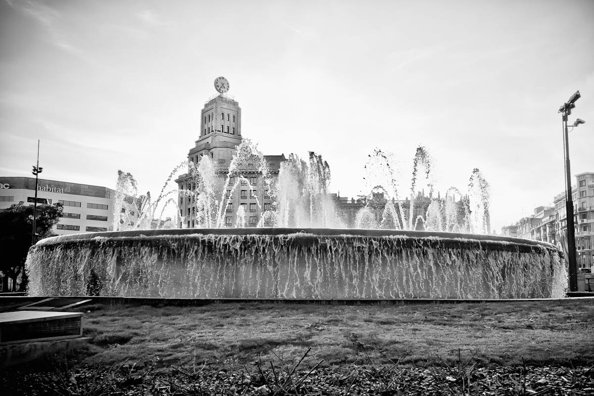 Photograph Fountain by Stuart Crawford on 500px